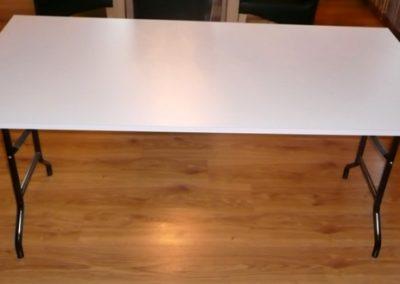 stół prostokątny 160x80