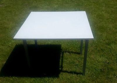 stoł 90x90