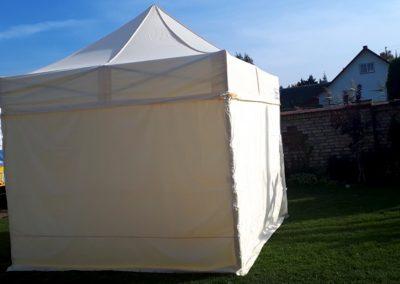 namiot 3x3 , (Średni)