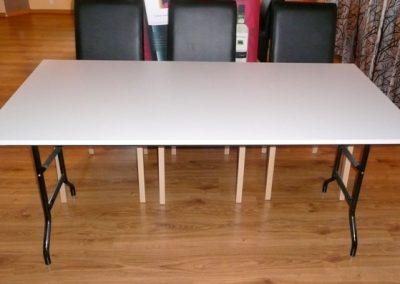 stół 160x80cm