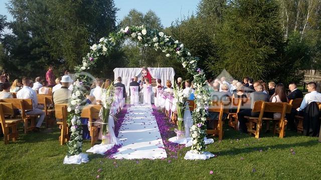 Ślub – Zaścianek Podlaski