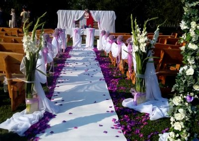 ślub w plenerze 2