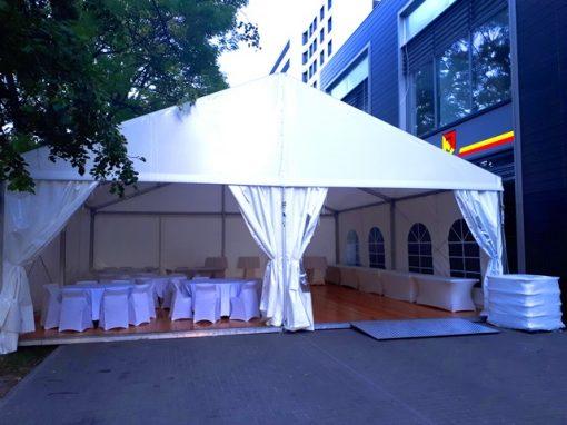 Otwarcie -Apartamenty Jagiellońskie